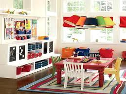 play room decoration drone fly tours