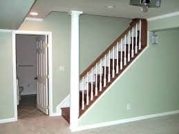 basement stairs ideas. Basement Stairs Finishing Ideas How To Add A Runner Stairwell Decorating Cupcakes Tutorial . E