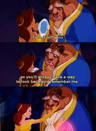 Quotes On Beauty And The Beast Best of 24 Beauty And The Beast Quotes Did You Remember These BayArt
