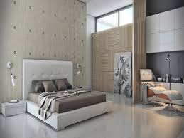 Small Picture Concrete Bedroom Decoration 20 Bold Bedroom Designs With Concrete