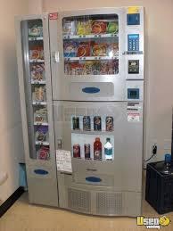 Office Deli Snack Soda Combo Vending Machine Fascinating Office Deli Snack Soda Entree Vending Machines For Sale In California