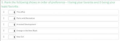 Surveys Formats Survey Questions Examples And Types Surveymonkey
