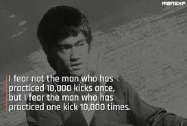 Bruce Lee Quotes Gorgeous 48 Powerful Bruce Lee Quotes That Will Ignite A Fire In Your Soul