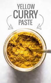 Thai Kitchen Yellow Curry Easy Thai Yellow Curry Paste Pinch Of Yum