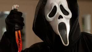 Image result for scream killer