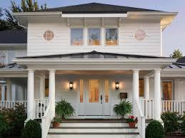 Front Doors: Wood, Steel and Fiberglass | HGTV
