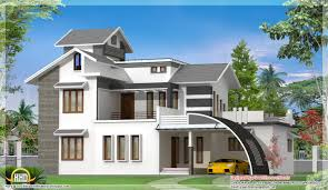 Small Picture Front Design Of House Awesome Beautiful House Front Elevation