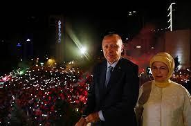 ديكتاتور أم زعيم موثوق به.. كيف يرى الأتراك رئيسهم رجب طيب أردوغان؟