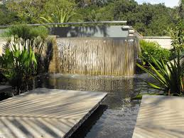 Small Picture garden pond ideas Garcia Rock And Water Design Blog