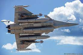 "Atos secures onboard connectivity for Dassault Aviation's Rafale ""F4  standard"" aircrafts - Atos"