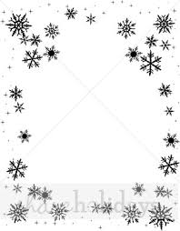 black and white snowflake background. Exellent Snowflake Black Snowflake Background On And White L