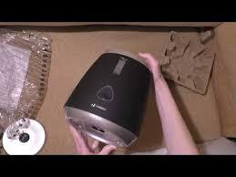 Видеобзор от покупателя на <b>Увлажнитель воздуха Timberk THU</b> ...