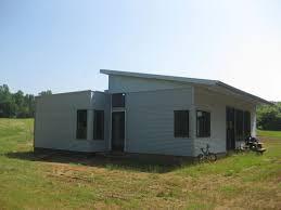 Prefab Passive Solar Green Homes: Green Modern Kits! Modern SIP House Kits!
