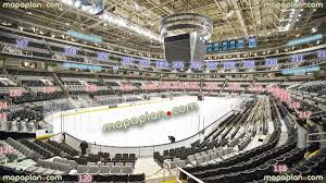 20 San Jose Sharks Seating Chart Pictures And Ideas On Weric
