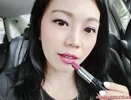 review mary kay gel semi matte lipstick dream beautiful 2016