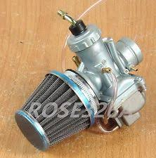 yz 85 carburetor motorcycle parts carb yamaha yz80 yz85 dt125 motorcycle carburetor w air filter fits yz85