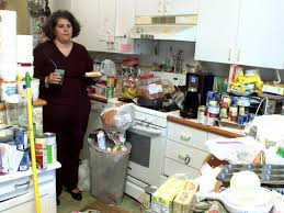 Image result for pictures of food hoarders