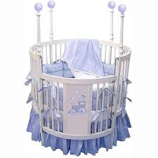 unusual baby furniture. choo round baby crib unusual furniture