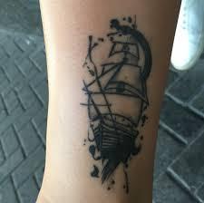 выбор горожан татуировки The Vladivostok Room