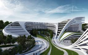 famous modern architecture buildings. Exellent Architecture Unique Modern Architecture Buildings With Famous  In A