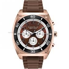 men s caravelle new york clark chronograph watch 45a114 watch mens caravelle new york clark chronograph watch 45a114