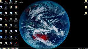 Earth Live Wallpaper For Windows 10 ...