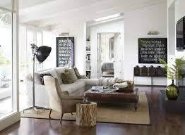 Diana Kellogg Vintage Rustic Industrial Modern Loft Living Room Industrial Rustic Living Room