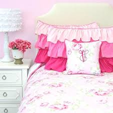 shabby chic roses pink big girl duvet cover in twin and full queen sizes girl duvet like this item childrens