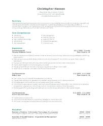 Resume Skills Samples Cool Medical Receptionist Job Resume Sample Unique Template Lovely