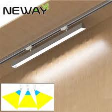 office track lighting. led liner lighting system with track led linear light wholesale price office fixture o