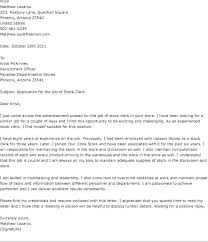 Clerical Cover Letter Samples Clerical Cover Letter Samples Gallery ...