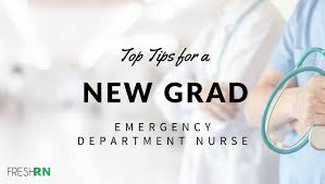 Medical Chart Review Jobs For Nurses Top Tips For A New Grad Emergency Department Nurse Freshrn