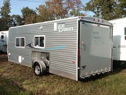 toy hauler trailers 8ft body width what ya running experinces 219