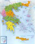 ancient Greece 1200 Bc