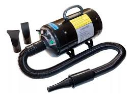 secador estofado power 2400w limpeza