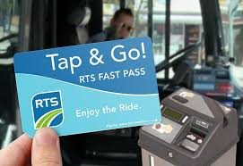 Tap Vending Machine Locations Delectable RTS Introduces New 'Tap Go' Card PLUS Text Email Alerts