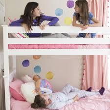 kids bunk bed for girls. Toddler Beds + Kids Bunk Beds; Fun, Quality Childrens Furniture \u2013 Max \u0026 Lily Kids Bunk Bed For Girls
