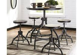 dining room table height. dining room decorating idea with this item table height