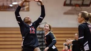 Leon volleyball star Alexa Washington upholds family dominance on ...