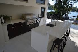 Granite For Outdoor Kitchen Outdoor Kitchen Countertops Orlando Adp Surfaces