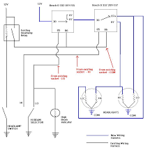 arb wiring harness wiring diagram and hernes ipf h4 wiring harness diagram and hernes