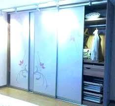 wood sliding closet doors image of modern home depot diy mod fashionable wood sliding closet doors