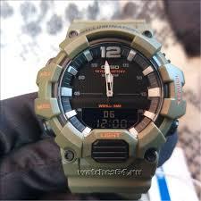 <b>Часы Casio HDC</b>-<b>700</b>-3A3VEF - купить <b>мужские</b> наручные часы в ...