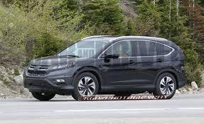 Honda CR-V Reviews   Honda CR-V Price, Photos, and Specs   Car and ...