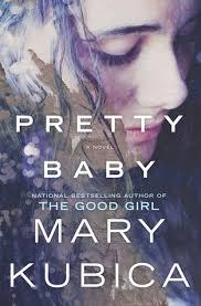 Baby Photo Album Books Pretty Baby By Mary Kubica
