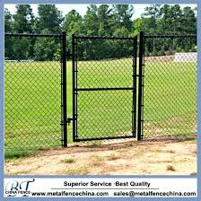 black chain link fence gate. Plain Fence 6 Ft Chain Link Fence Galvanized And Coated Wire Fencing Black   Inside Black Chain Link Fence Gate F