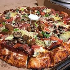 photo of round table pizza saratoga ca united states 19 99 for this