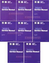Chevrolet Silverado Shop/Service Manuals at Books4Cars.com
