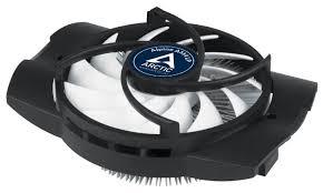 <b>Кулер</b> для процессора <b>Arctic Alpine AM4</b> LP — купить по выгодной ...