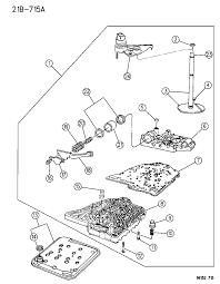 Chrysler Wiring Diagram 2002